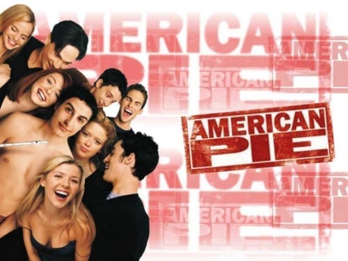 Top 10 Funniest Movies - American Pie