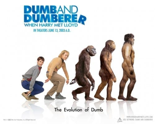 Top 10 Funniest Movies - Dumb and Dumber