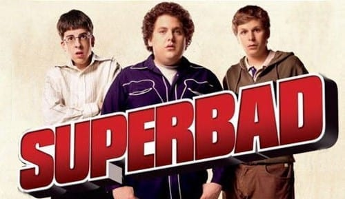 Top 10 Funniest Movies - Superbad