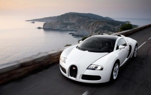 8Th Most Expensive Car 2018 - Bugatti Veyron Super Sports