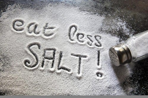 Avoid Salt