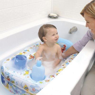 Best Baby Bath Tubs In 2020 -