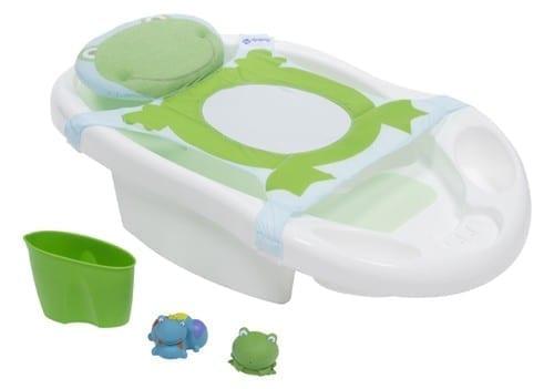 Best Baby Bath Tubs In 2020 - Safety Baby Bath Tub