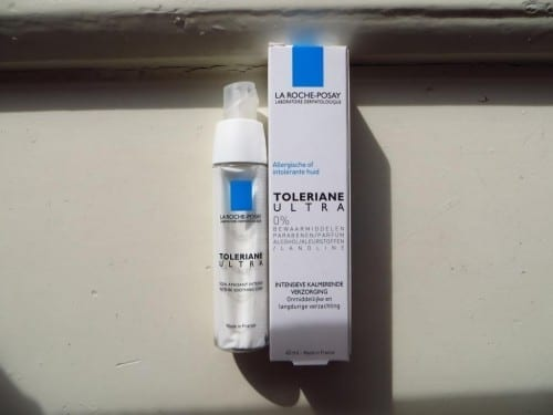 Best Skin Care Products 2015 - La Roche-Posay Toleriane Ultra