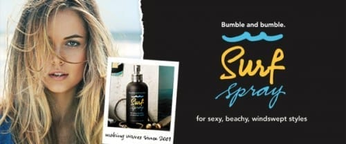 Bumble and Bumble Surf Spra