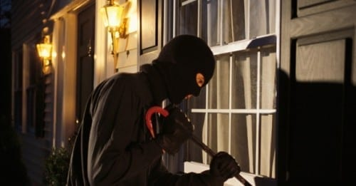 Top 10 Countries With Highest Robberies 2018
