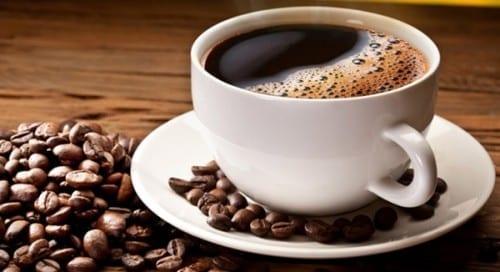 Fitness Tips Anyone Can Follow - Caffeine
