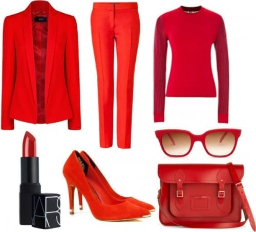 Fitness Tips Anyone Can Follow - Color Red