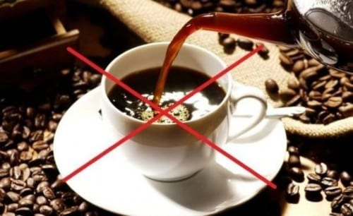 Health Care Tips For Ramadan - Avoid Caffeine