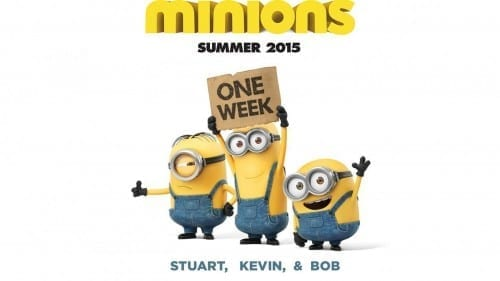 Most Awaited Hollywood Movies 2019 -  Minions