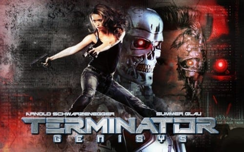 Most Awaited Hollywood Movies 2019  - Terminator - Genisys