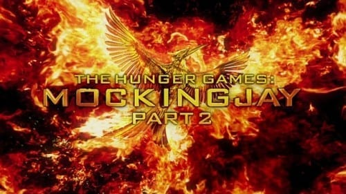 Most Awaited Hollywood Movies 2020 -The Hunger Game -Mockingjay, Part 2