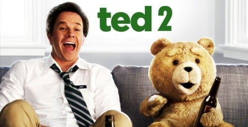Most Awaited Hollywood Movies 2020 - ted 2