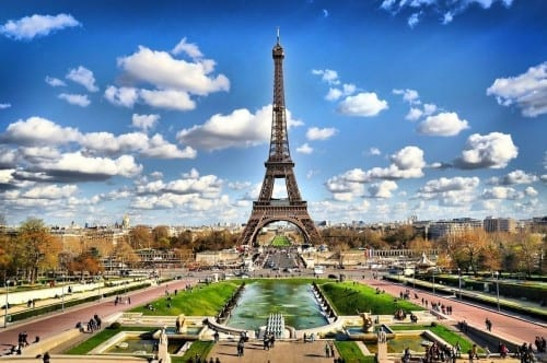 Most Beautiful Cities In 2018 - 1. Paris
