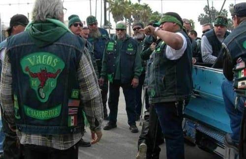 Most Notorious American Bike Gangs -