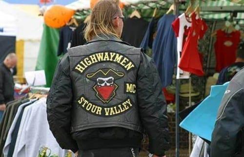 Most Notorious American Bike Gangs -  Highwaymen