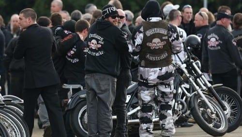 Most Notorious American Bike Gangs - Outlaws