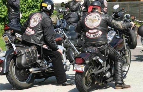 Most Notorious American Bike Gangs -  Sons of Silence