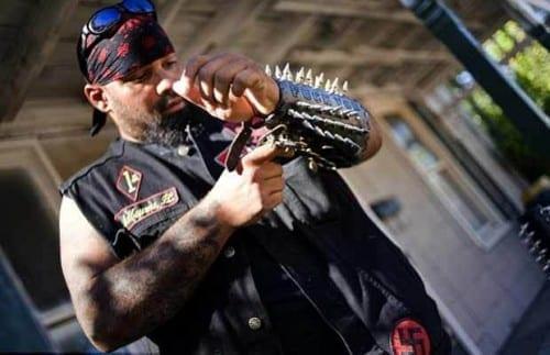 Most Notorious American Bike Gangs - Warlocks