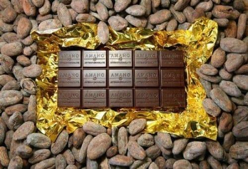 Most Popular Chocolate Brands 2020 - Amano