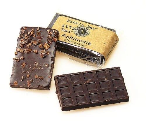 Most Popular Chocolate Brands 2020 - Askinosie