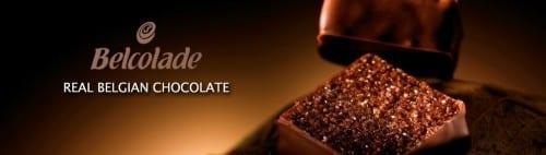 Most Popular Chocolate Brands 2020 - Belcolade