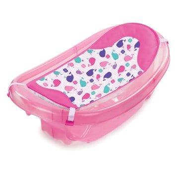 Summer Infant Sparkle and Splash Bath Tub