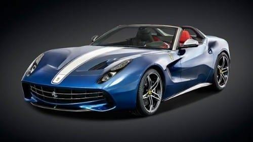 Worlds Most Expensive Cars 2020 - Ferrari F60 America