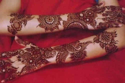 Beautiful Mehndi designs 2020