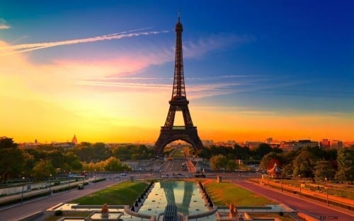 Most Beautiful Countries In 2018 - France