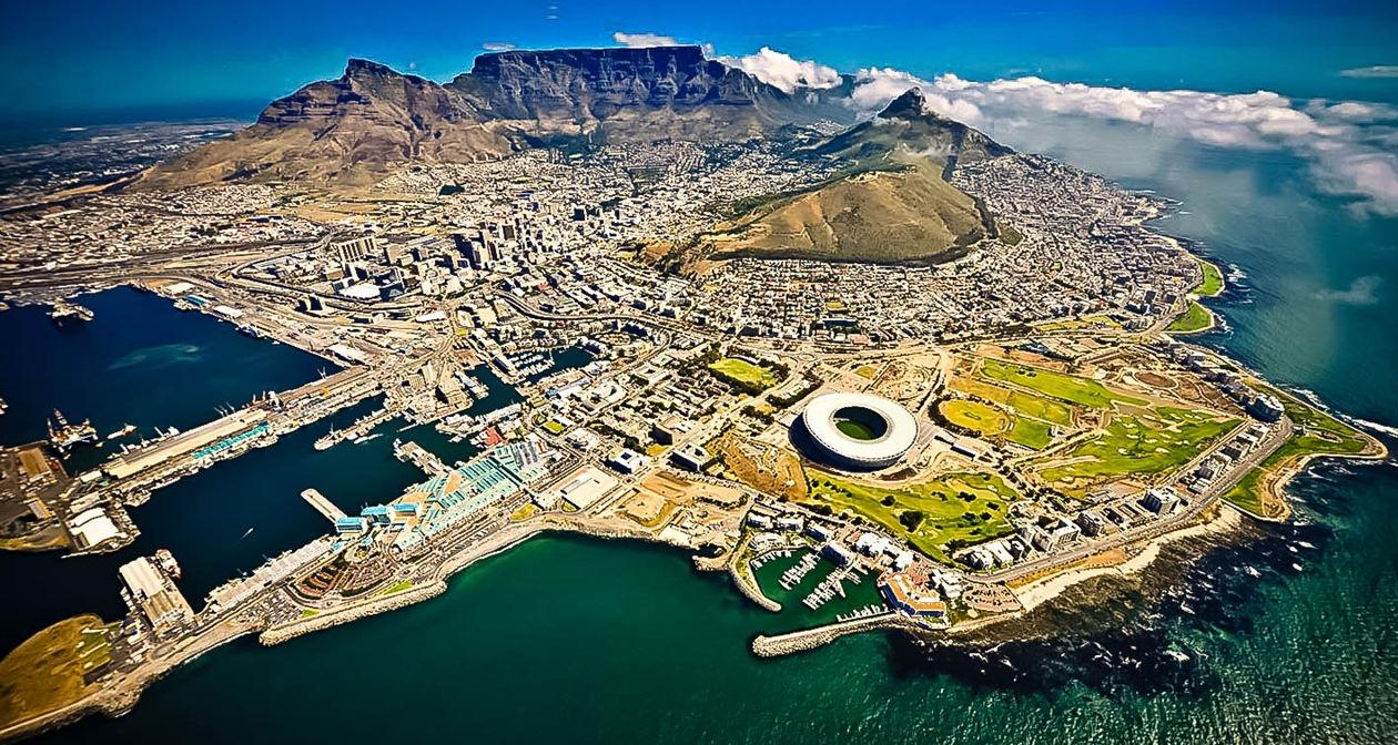 Most Beautiful Countries In 2018   South Africa