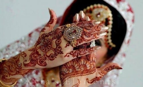 Most Beautiful Mehndi designs 2018