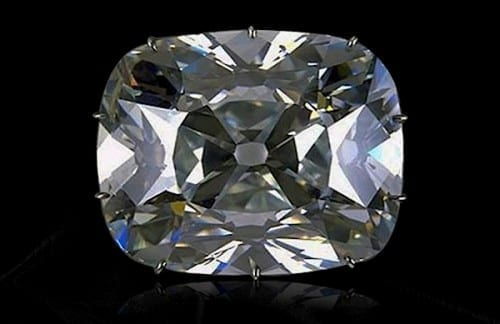 Most Beautiful Things In The World -The Regent Diamond