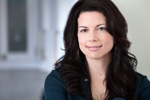 Most Beautiful Women In Tech 2015 - Gina Bianchini