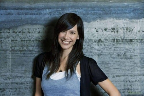 Most Beautiful Women In Tech 2015 - Jade Raymond