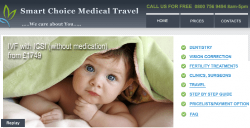 Smart Choice Medical Travel, Hungary