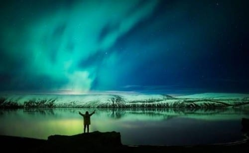 Things You Must Do Before You Die - Visiting Aurora Borealis