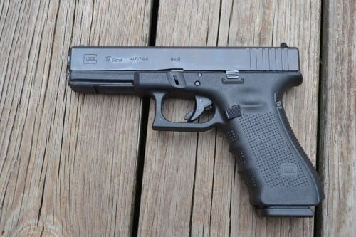 Top 10 Best 9mm Pistols In 2020 -