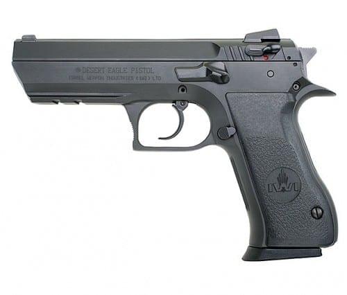 Top 10 Best 9mm Pistols In 2020 - Baby Eagle II BE9915R