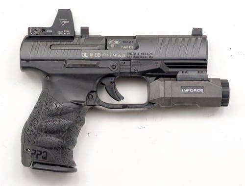 Top 10 Best 9mm Pistols In 2015 - Springfield XDm