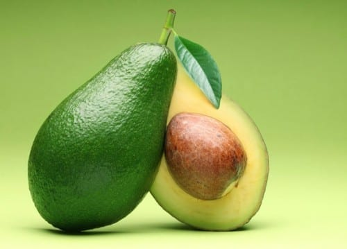 Top 10 Super Foods For Liver - Avocado