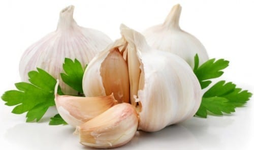 Top 10 Super Foods For Liver - Garlic (Allium Sativum)