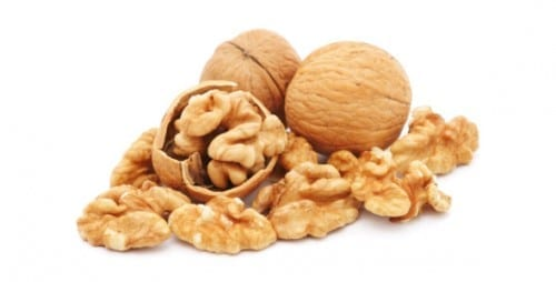 Top 10 Super Foods For Liver - Walnuts