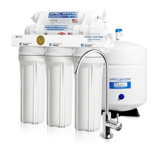 APEC ROES-50 Water Filter System