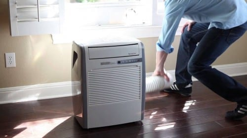 Best Air Conditioners To Buy In 2015 - EdgeStar AP8000W