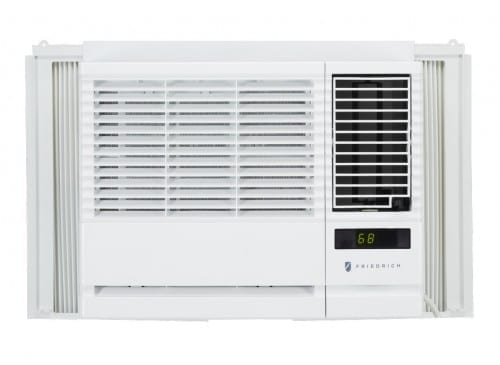 Best Air Conditioners To Buy In 2020 - Friedrich Residential Chill