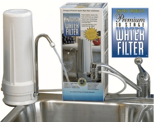 Best Water Purifiers In 2015 -