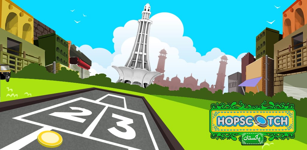 HopScotch Pakistan