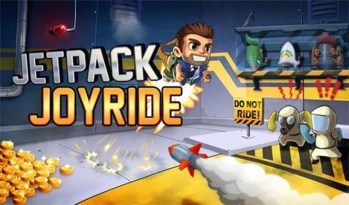 Jet Pack Joyride