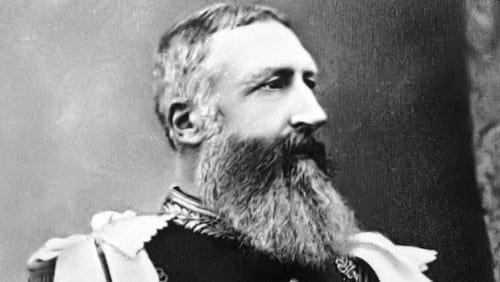 Most Cruel People Ever In History - Leopold II of Belgium